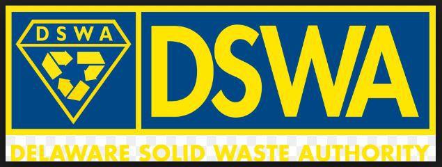 Delaware Solid Waste Authority Sponsor Logo